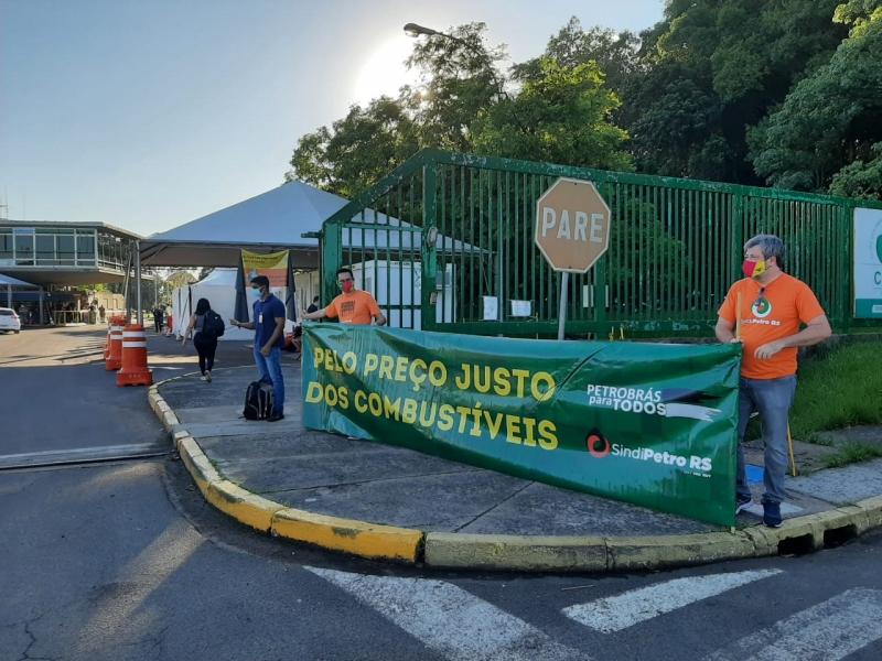 RS-PROTESTOS-ALTA-DOS-COMBUSTVEIS