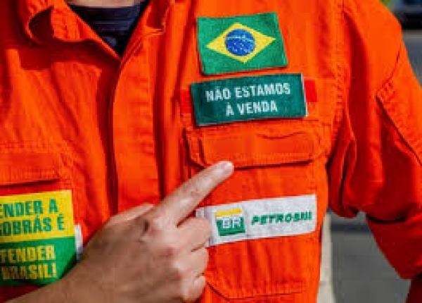 Resultados da Petrobrás comprovam que crise era conjuntural e não estrutural