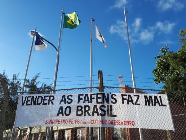 Saída da Petrobrás do setor de fertilizantes deixará o Brasil refém dos preços internacionais