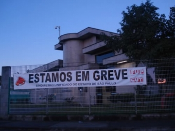 Greve dos Petroleiros- RECAP (UNIFICADO - SP) 2009