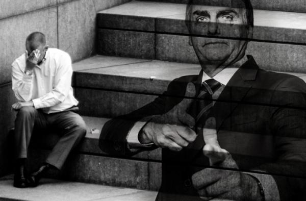Desalento e informalidade devem aumentar no governo Bolsonaro