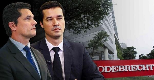Procuradores da Lava Jato fizeram acordo com Odebrechet para gerir fundo de R$ 6,63 bilhões