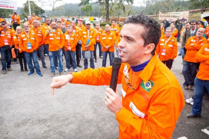 Foto: Divulgação/FUP