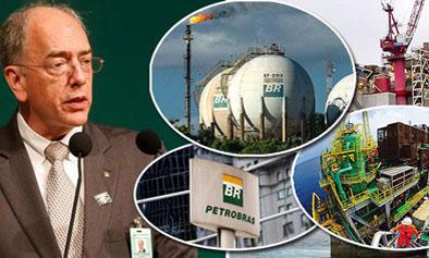 Resultado de imagem para Presidente da Petrobras pedro parente