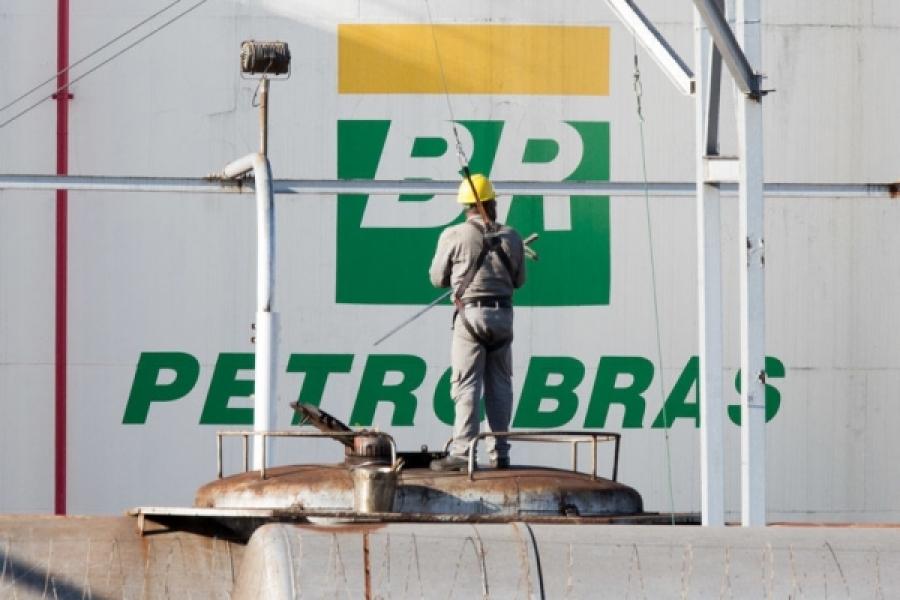 Resultado de imagem para condenação da Petrobras no TST
